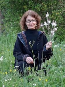 Dr Matina Chronopoulou